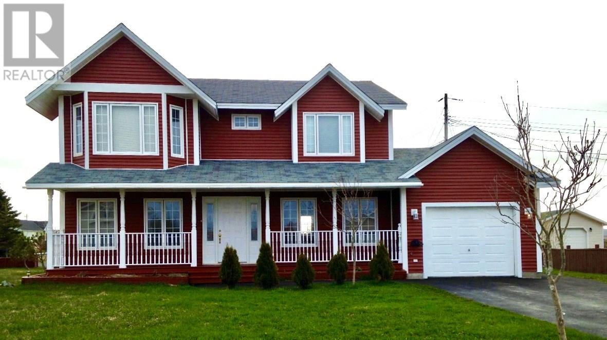 residential property for For sale at ARNOLD'S COVE, Newfoundland and Labrador