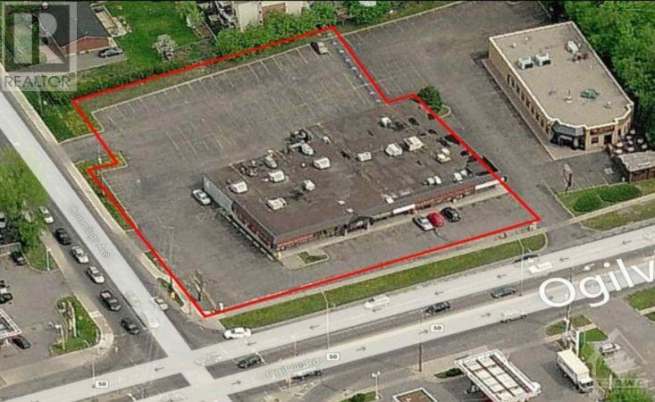 residential property for For sale at Ottawa, Ontario