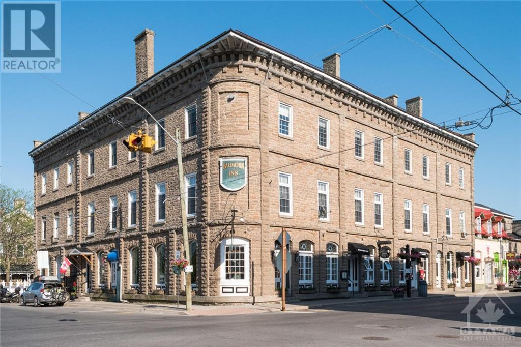 residential property for For sale at Merrickville, Ontario