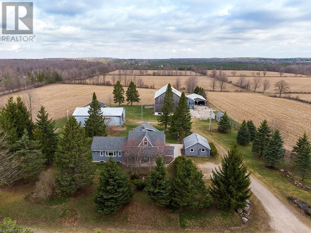 residential property for For sale at Holland Centre, Ontario