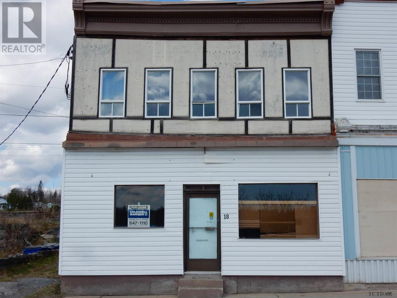 residential property for For lease at COBALT, Ontario