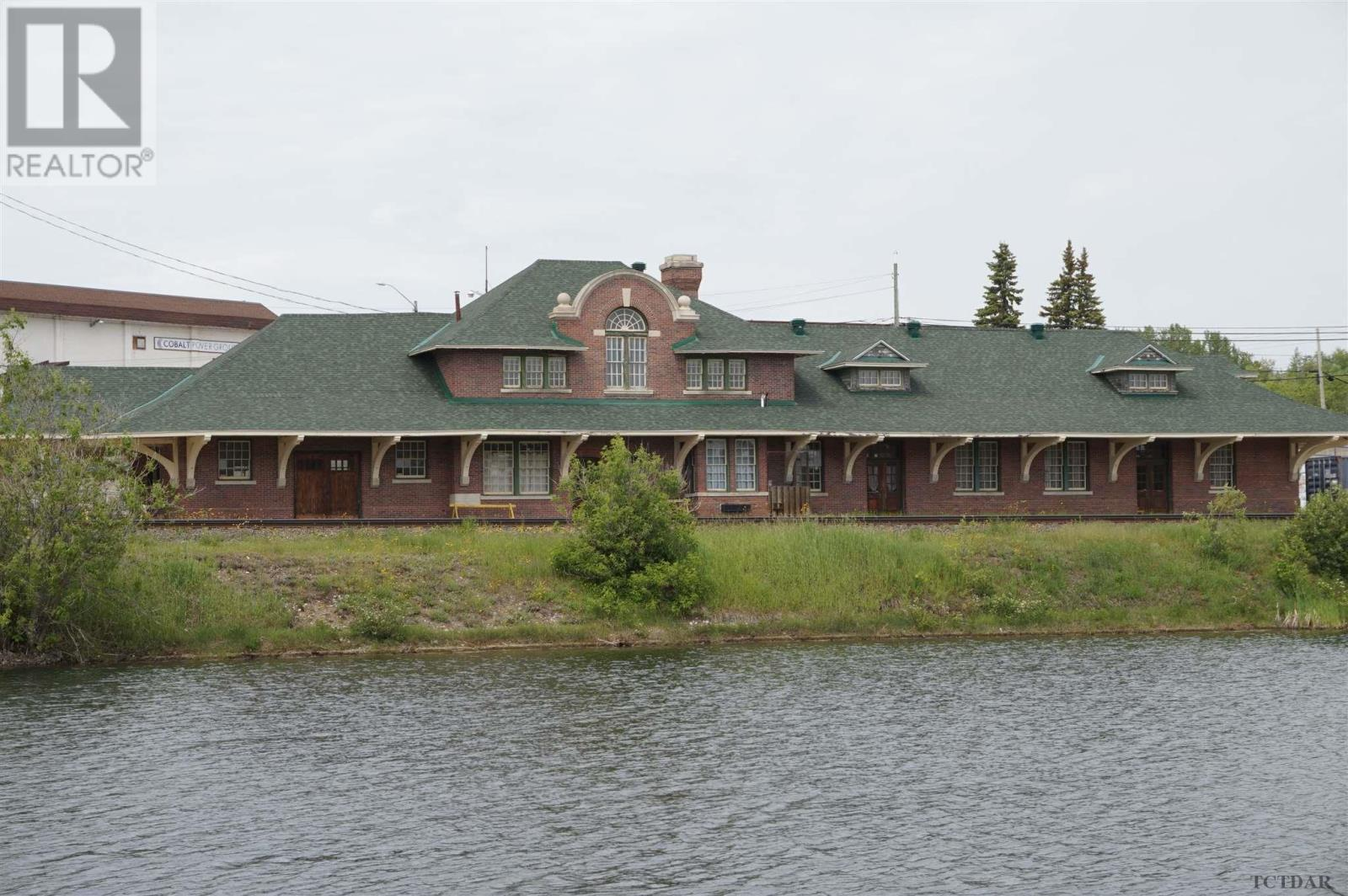 residential property for For sale at Cobalt, Ontario