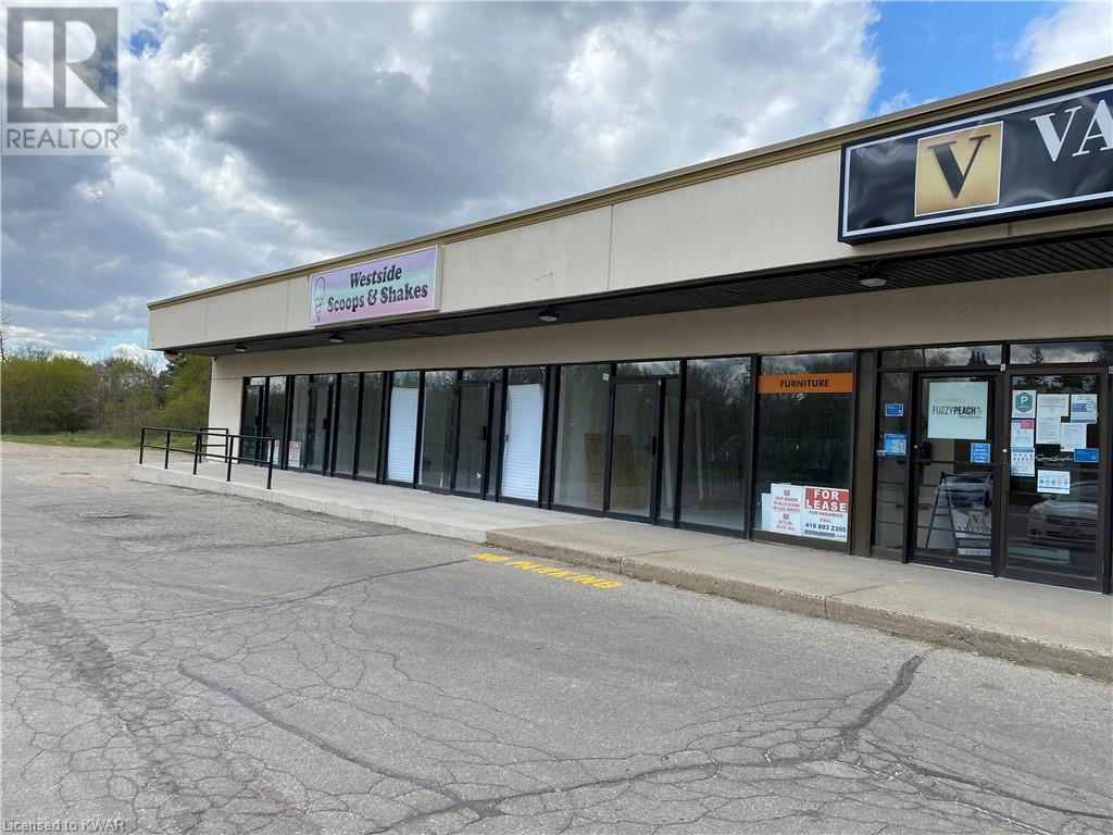 residential property for For lease at Cambridge, Ontario