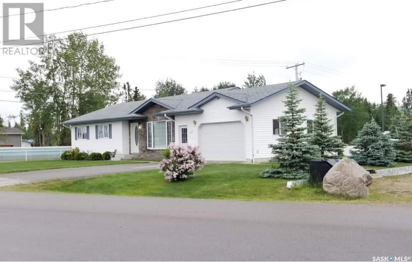 residential property for For sale at Air Ronge, Saskatchewan
