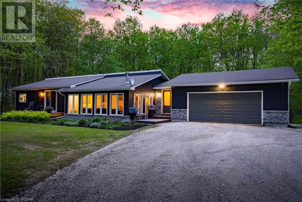 residential property for For sale at Maxwell, Ontario