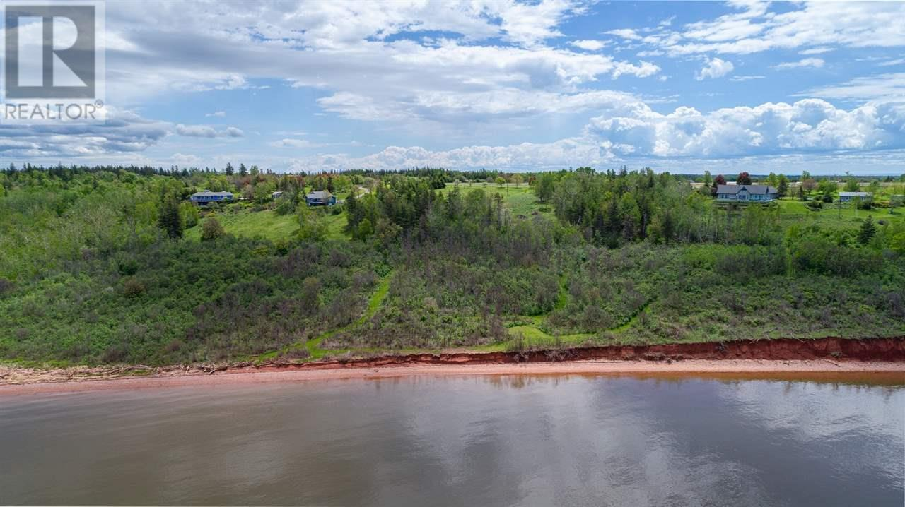 residential property for For sale at Belfast, Prince Edward Island