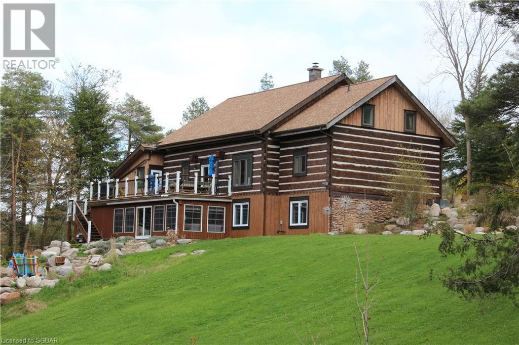 residential property for For sale at Creemore, Ontario