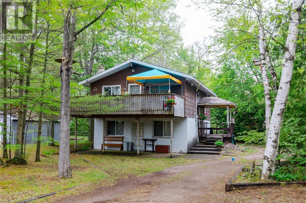 residential property for For sale at Tiny, Ontario