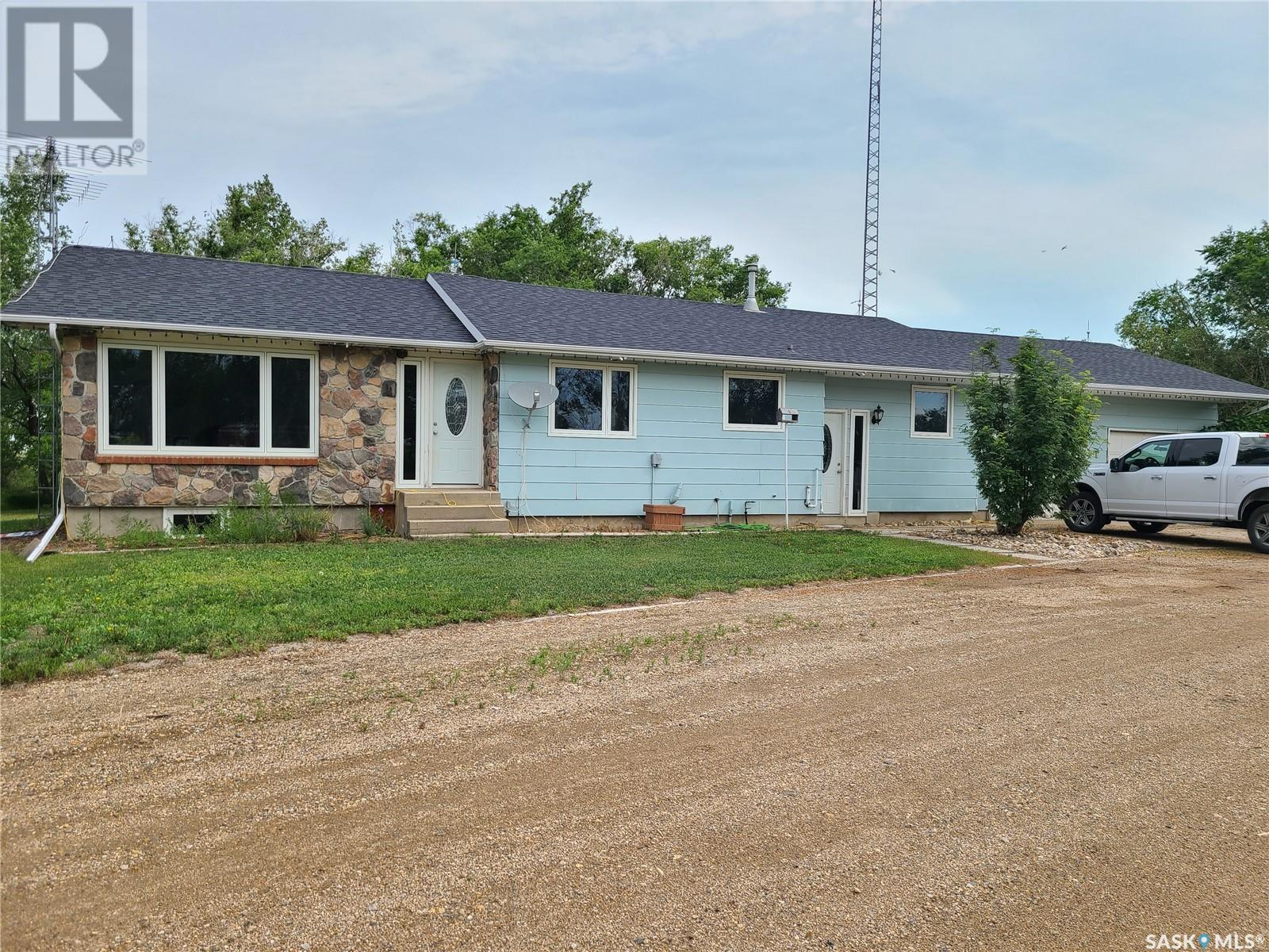 residential property for For sale at Brokenshell Rm No. 68, Saskatchewan