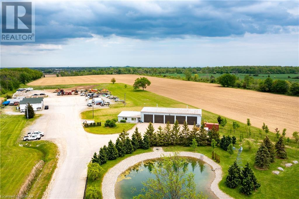 residential property for For sale at Wainfleet, Ontario