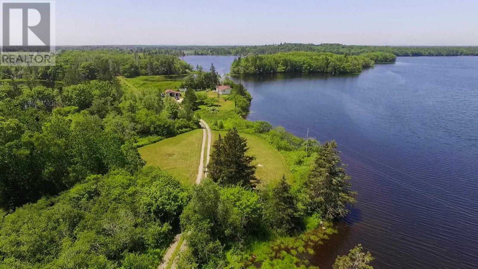 residential property for For sale at Belleville, Nova Scotia