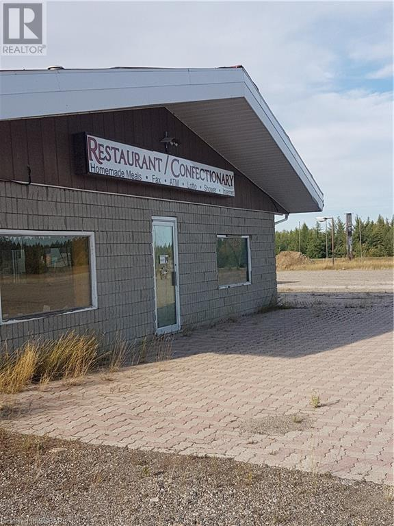 residential property for For sale at Cochrane, Ontario