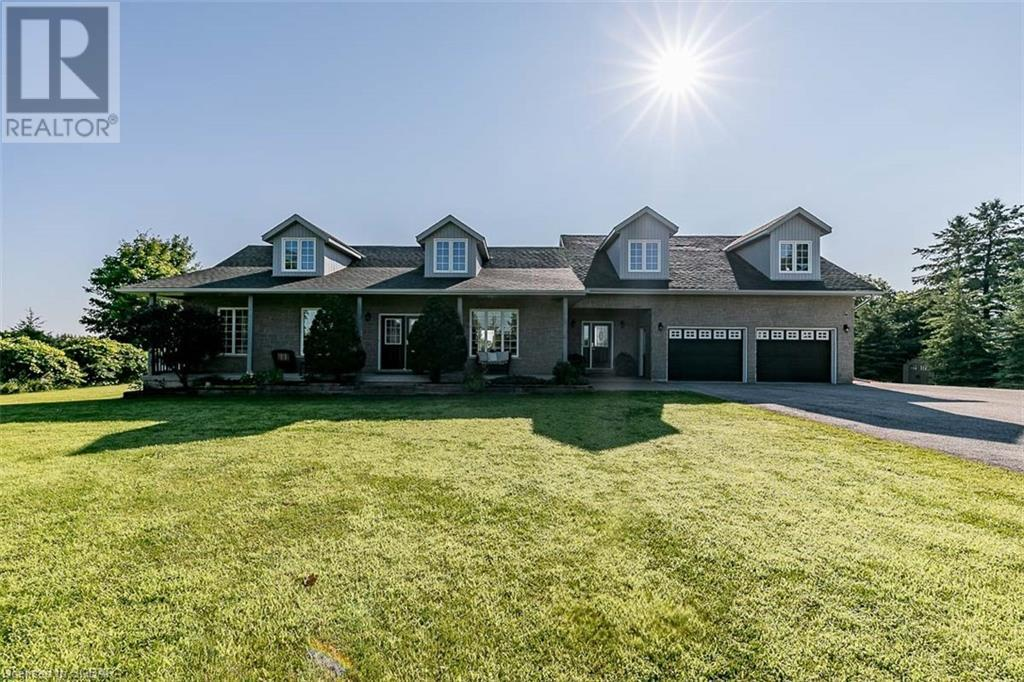 residential property for For sale at Adjala-Tosorontio, Ontario