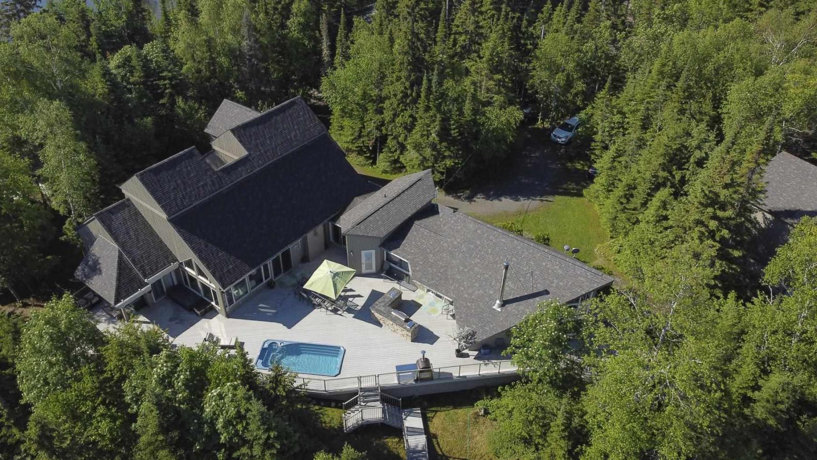 residential property for For sale at Shuniah, Ontario