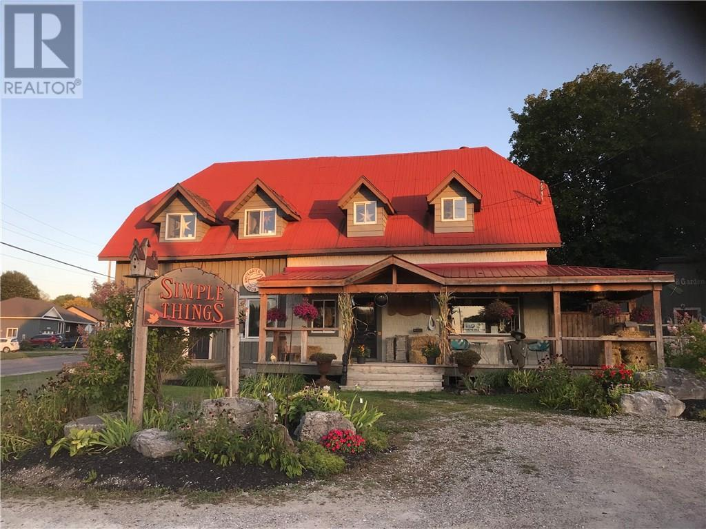 residential property for For sale at Beachburg, Ontario
