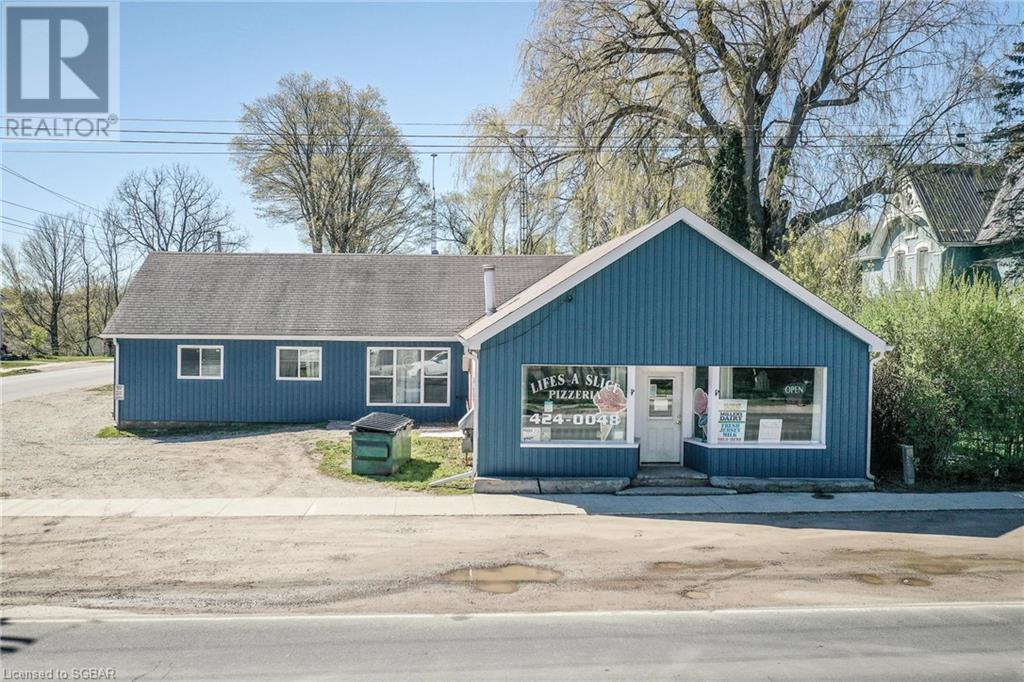 residential property for For sale at New Lowell, Ontario