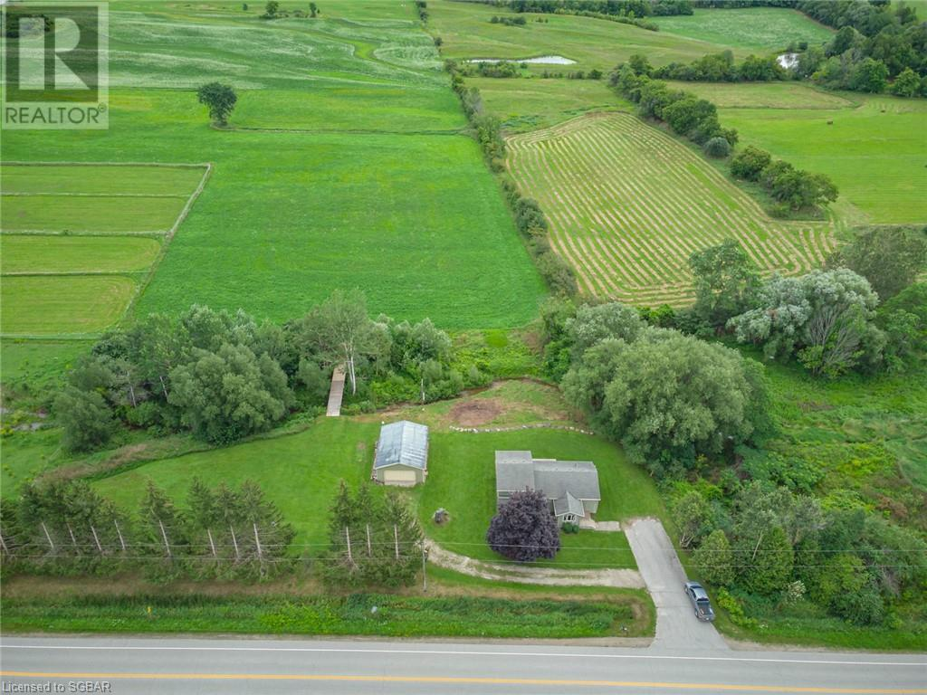 residential property for For sale at Heathcote, Ontario