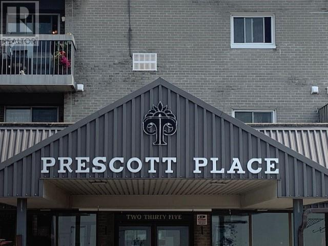 residential property for For rent at Prescott, Ontario