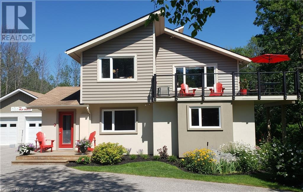 residential property for For lease at Town Of Blue Mountains, Ontario
