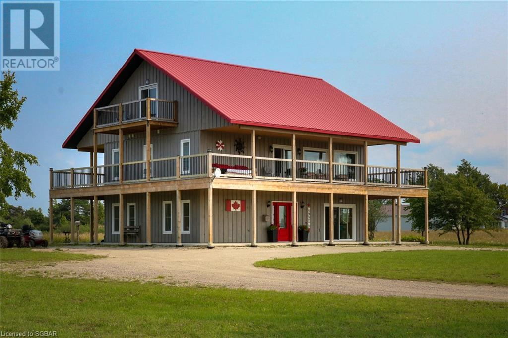 residential property for For sale at Meaford (Municipality), Ontario