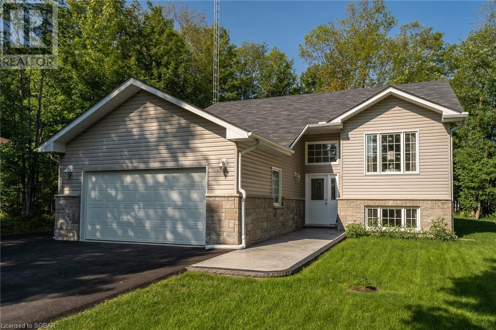 residential property for For sale at Lafontaine, Ontario