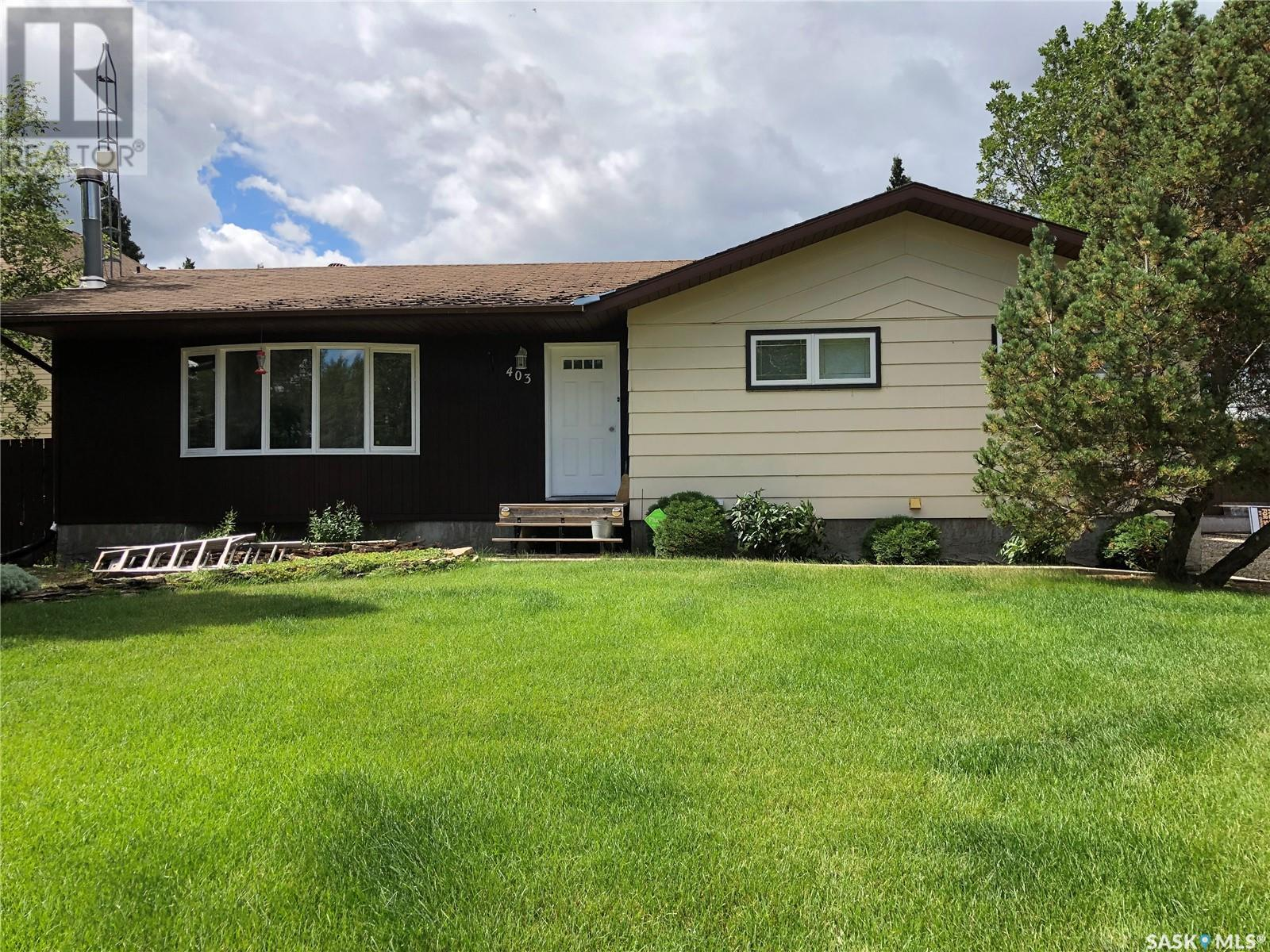 residential property for For sale at Choiceland, Saskatchewan