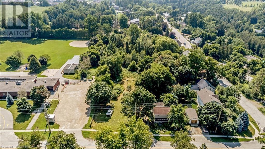 residential property for For sale at Salem, Ontario
