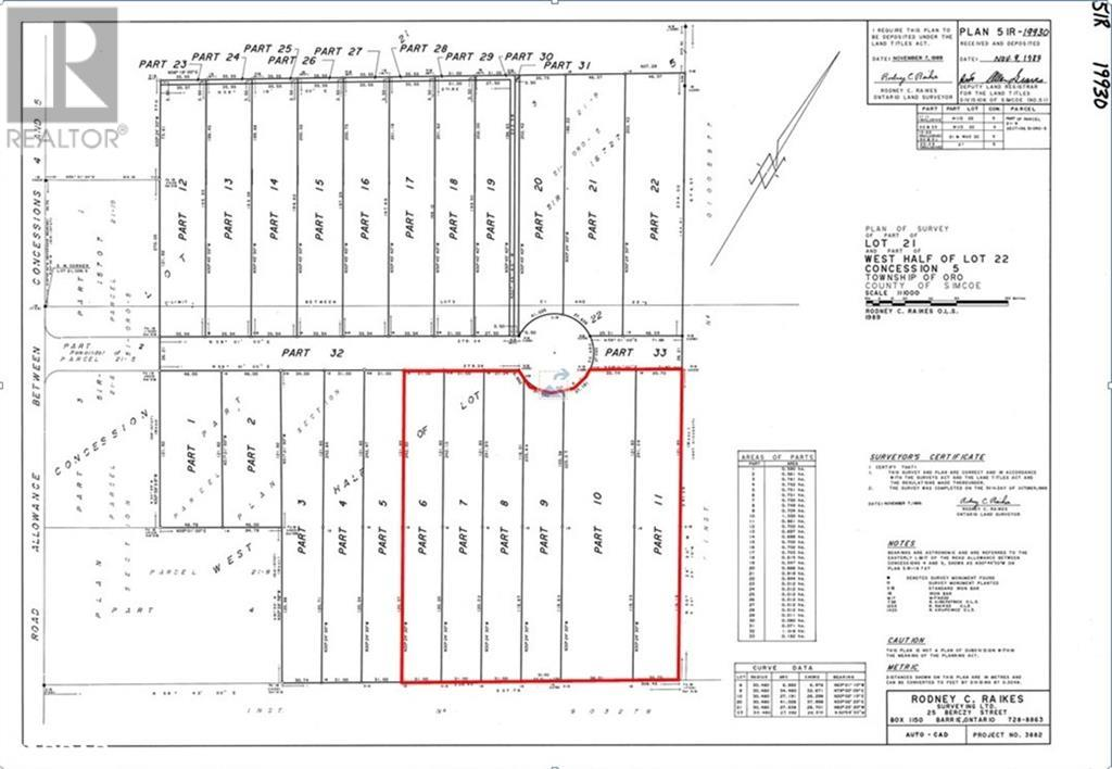 residential property for For sale at Shanty Bay, Ontario
