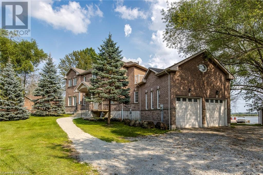 residential property for For sale at Waubaushene, Ontario