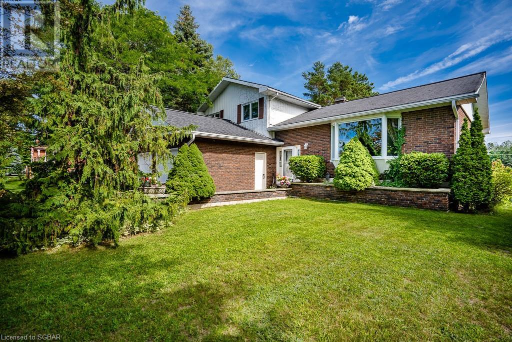 residential property for For sale at Wyevale, Ontario