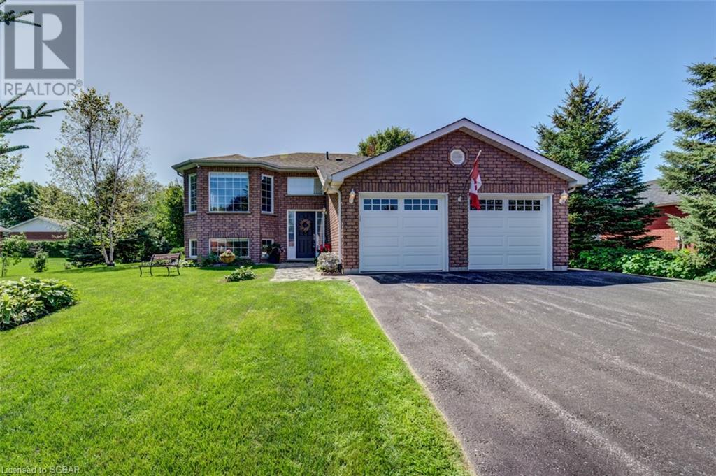 residential property for For sale at Perkinsfield, Ontario