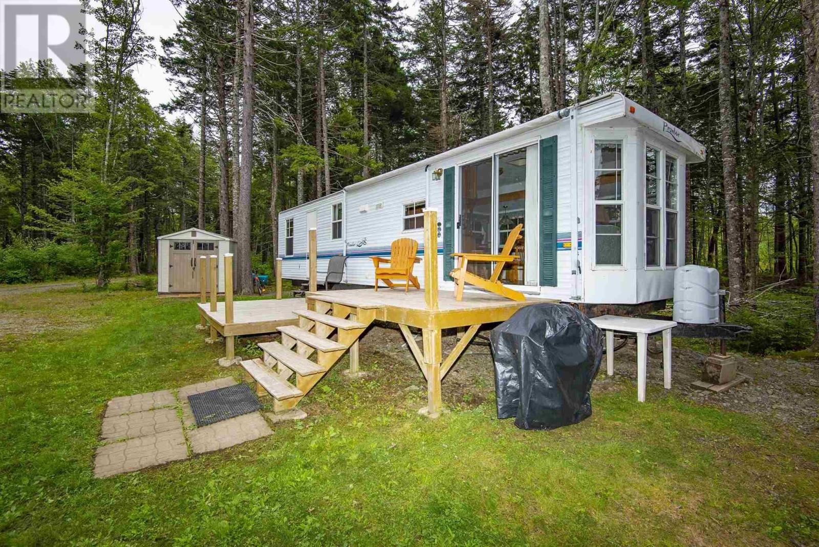 residential property for For sale at Belliveaus Cove, Nova Scotia