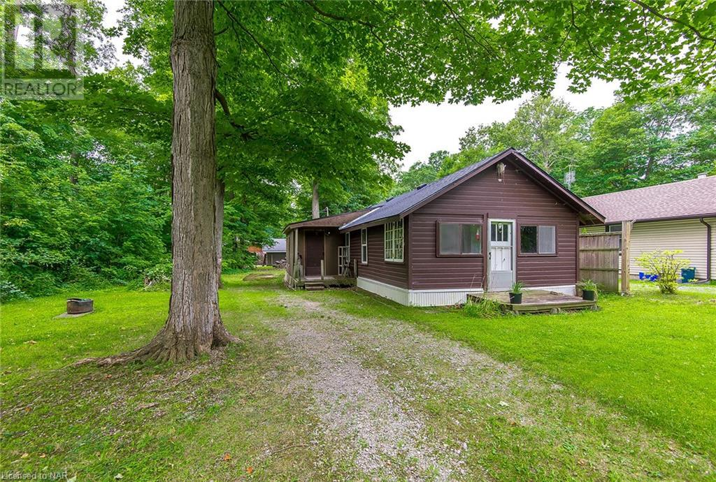 residential property for For sale at Ridgeway, Ontario