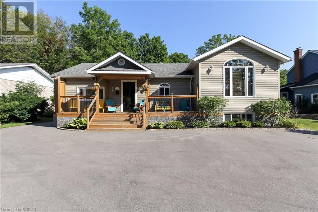 residential property for For sale at Nottawa, Ontario
