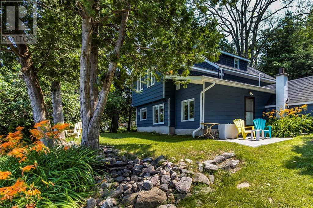 residential property for For sale at Severn Twp, Ontario