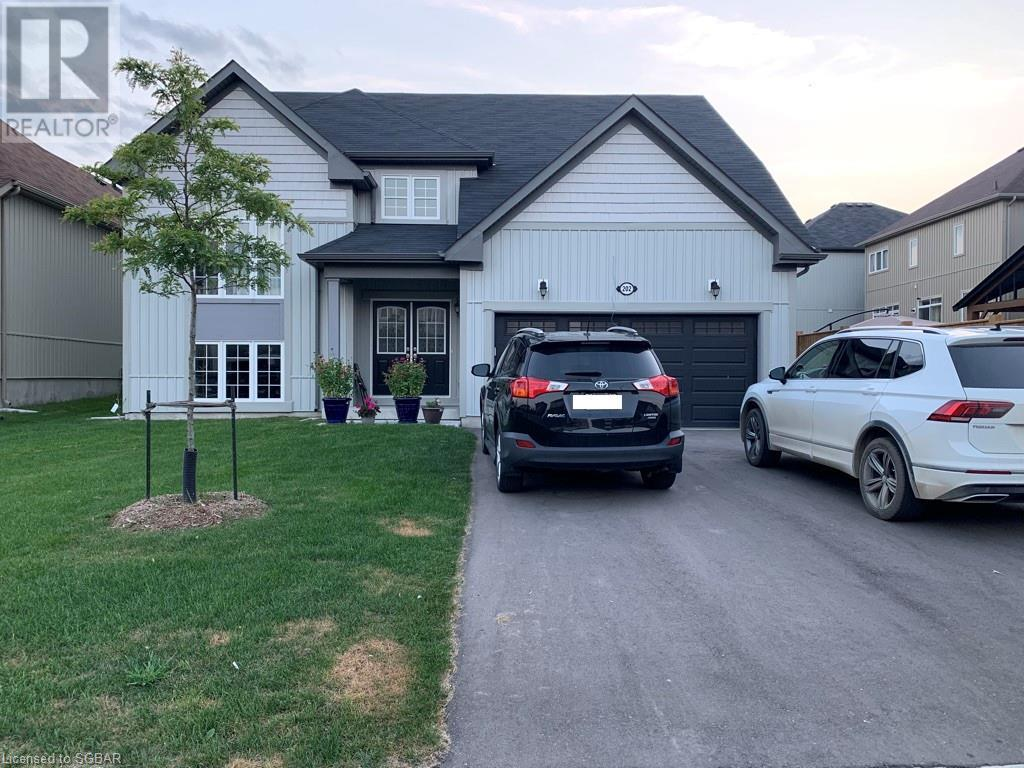 residential property for For lease at Stayner, Ontario