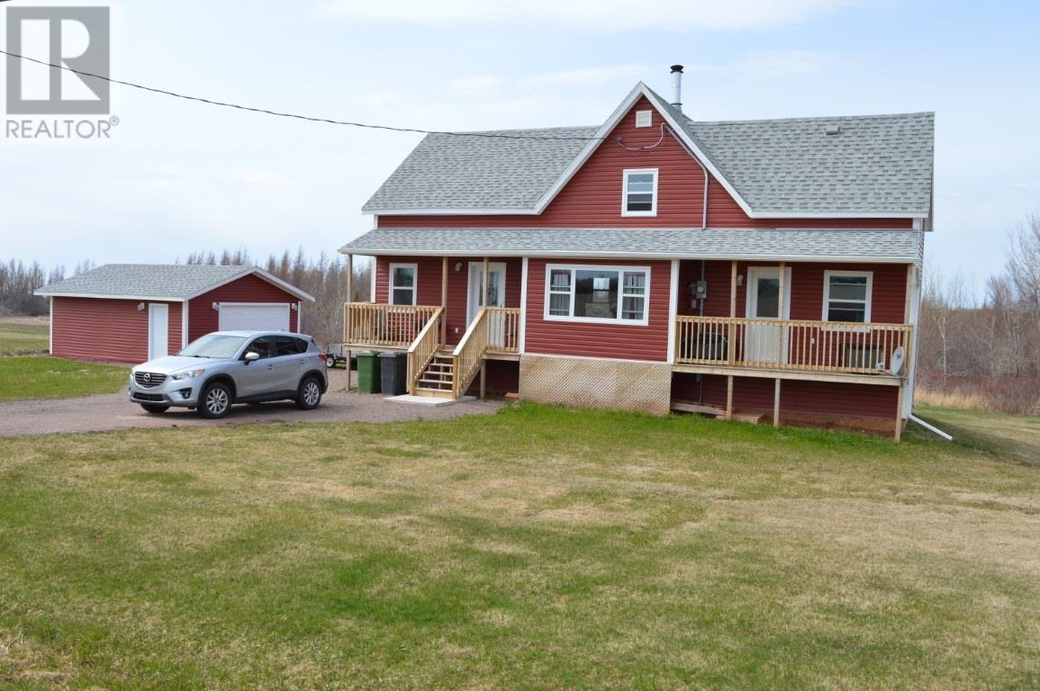 residential property for For sale at Abrams Village, Prince Edward Island