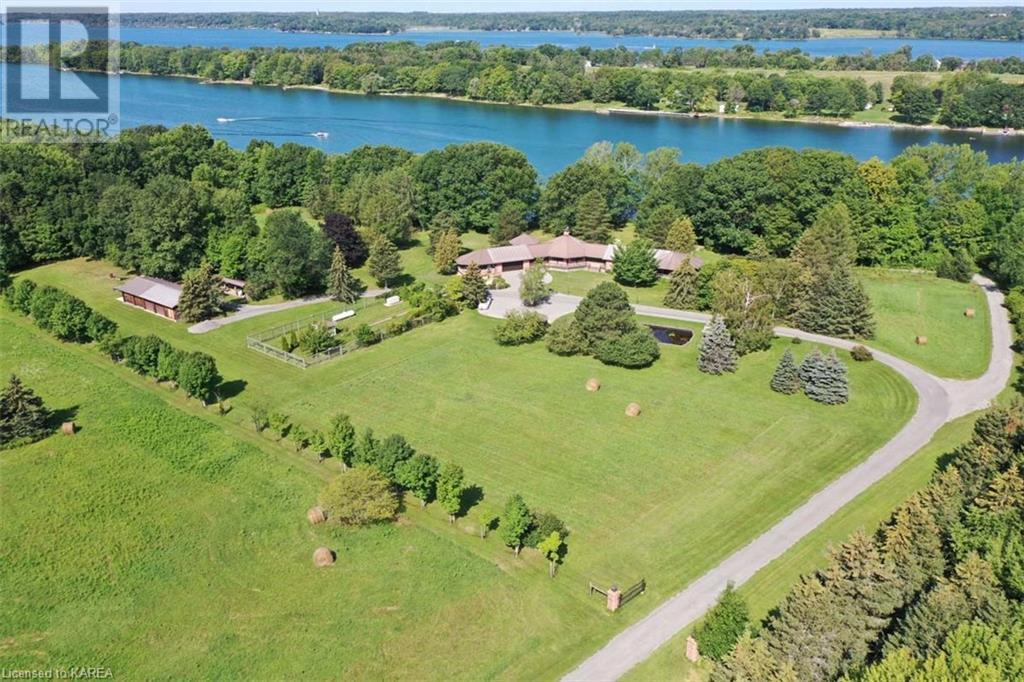 residential property for For sale at Gananoque, Ontario