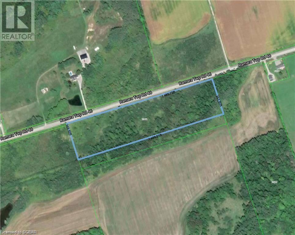 residential property for For sale at Ramara, Ontario