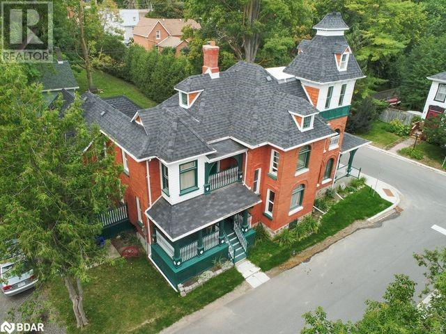 residential property for For sale at Tottenham, Ontario