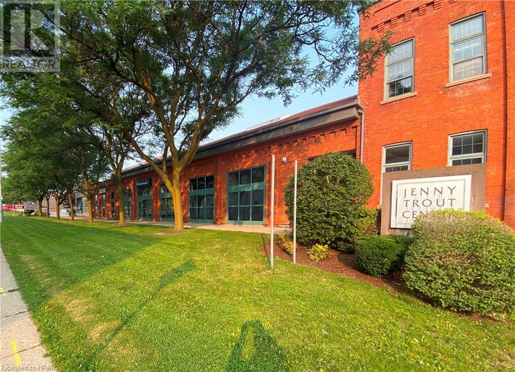 residential property for For lease at Stratford, Ontario
