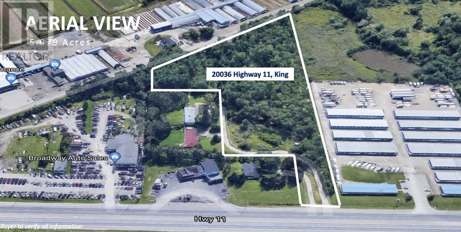 residential property for For sale at King, Ontario