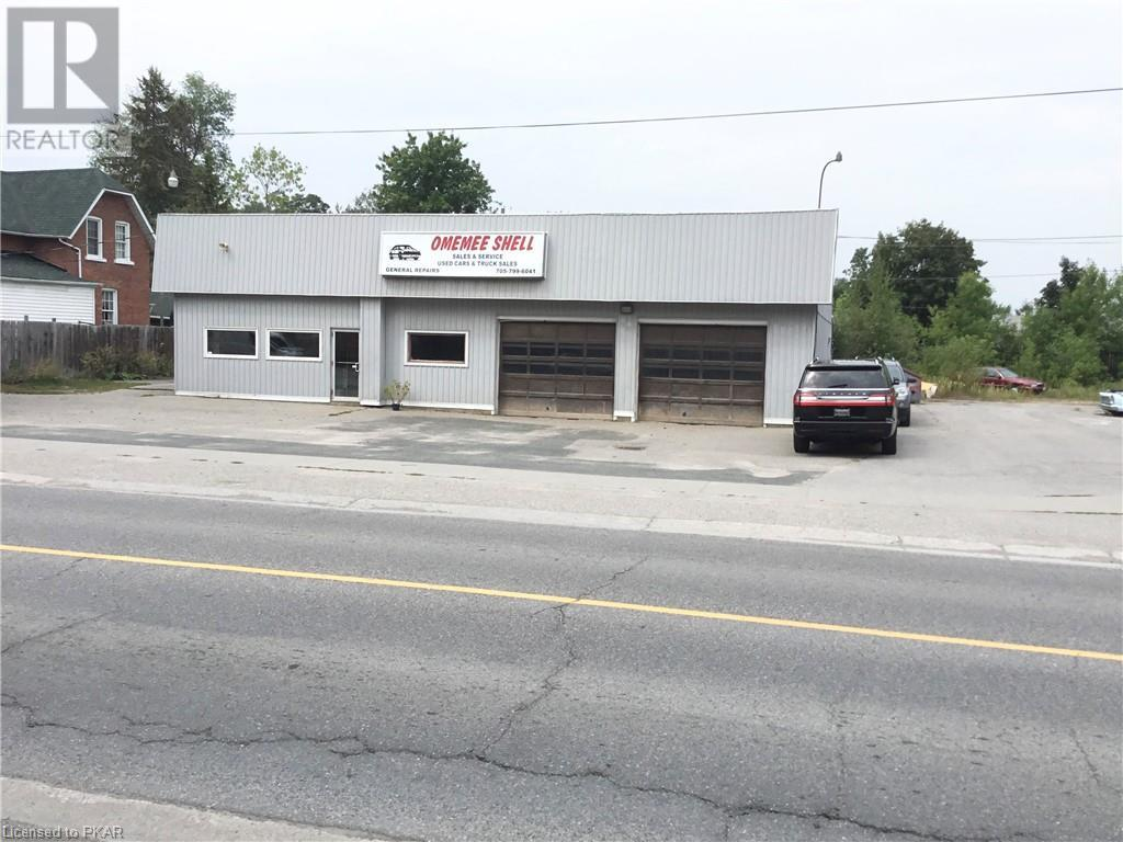 residential property for For sale at Omemee, Ontario