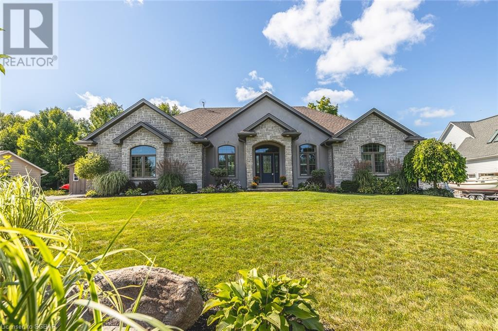 residential property for For sale at Kemble, Ontario