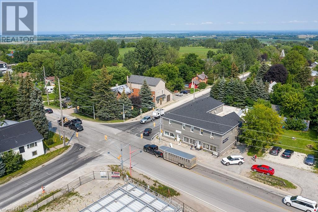 residential property for For sale at Duntroon, Ontario