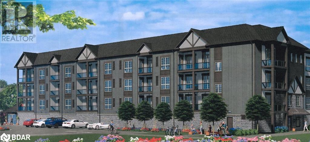 residential property for For sale at Georgina, Ontario