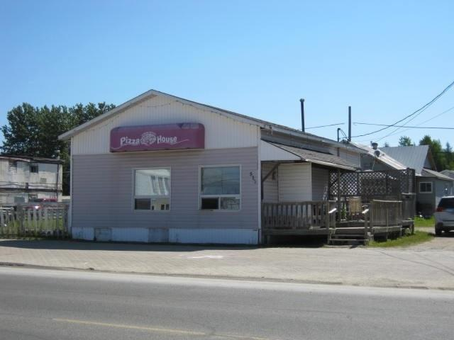 residential property for For sale at Geraldton, Ontario