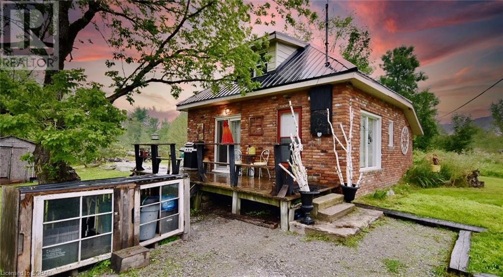 residential property for For sale at Port Severn, Ontario