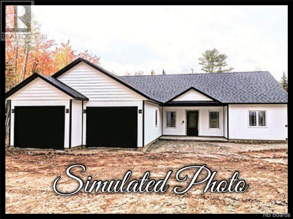 residential property for For sale at Beaverdam, New Brunswick