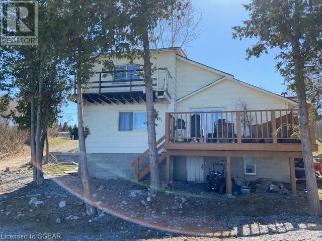residential property for For sale at Craigleith, Ontario